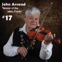 John Arcand